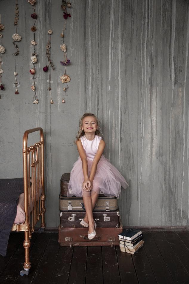 Comment écrire une histoire pour enfant ? Histoire du soir