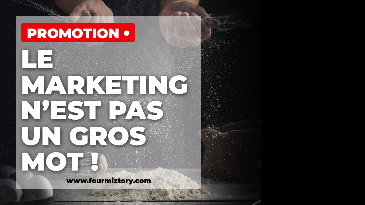 le marketing pour les auteurs