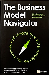BMI / The Business Model Navigator