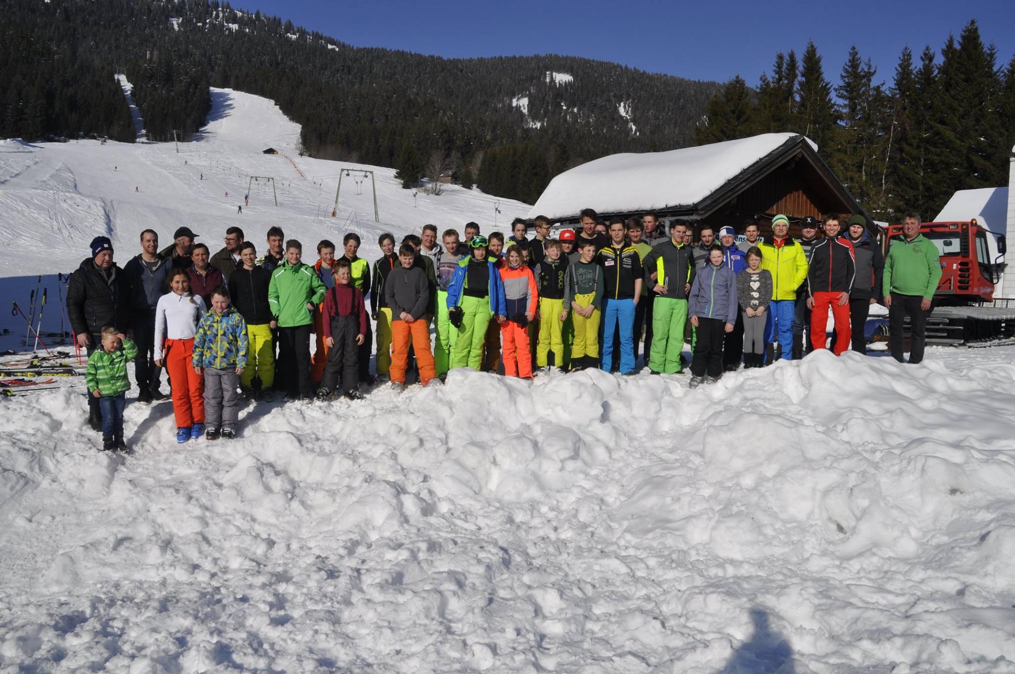 Jugendskitag 2018