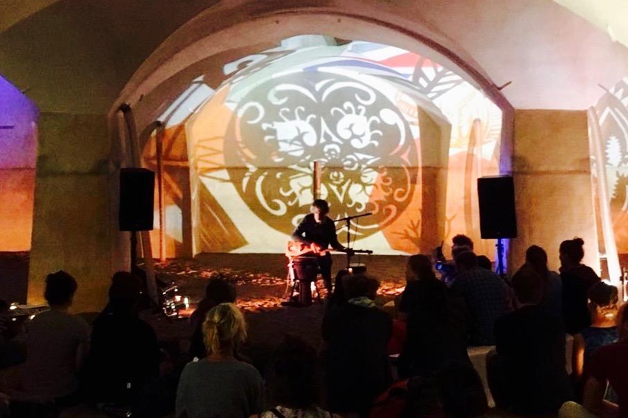 SOLO  Festival Atayele Basel 16.09.2018