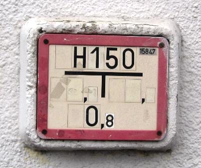 1  Scheidter Straße