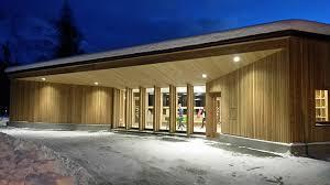 Neubau KITA - St. Moritz