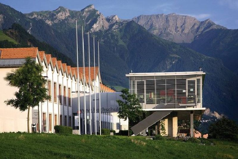 Universität Liechtenstein - Vaduz