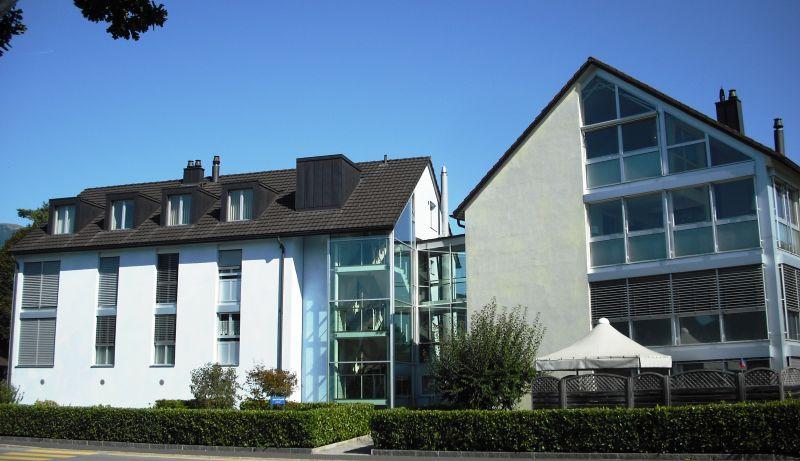 MFH Rheinstrasse - Ruggell