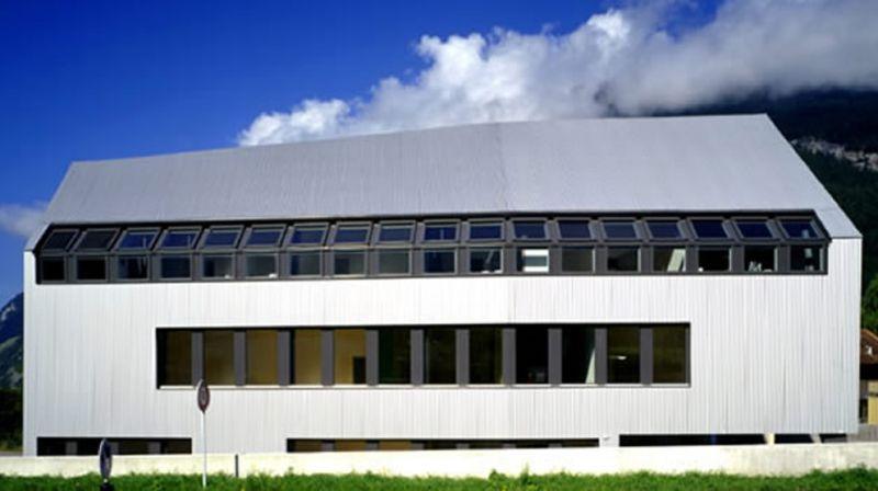 Geschäftshaus Masans - Chur
