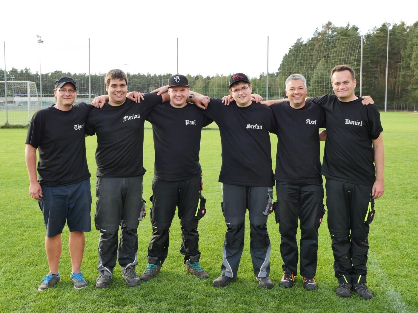 Team Sons of Phönix