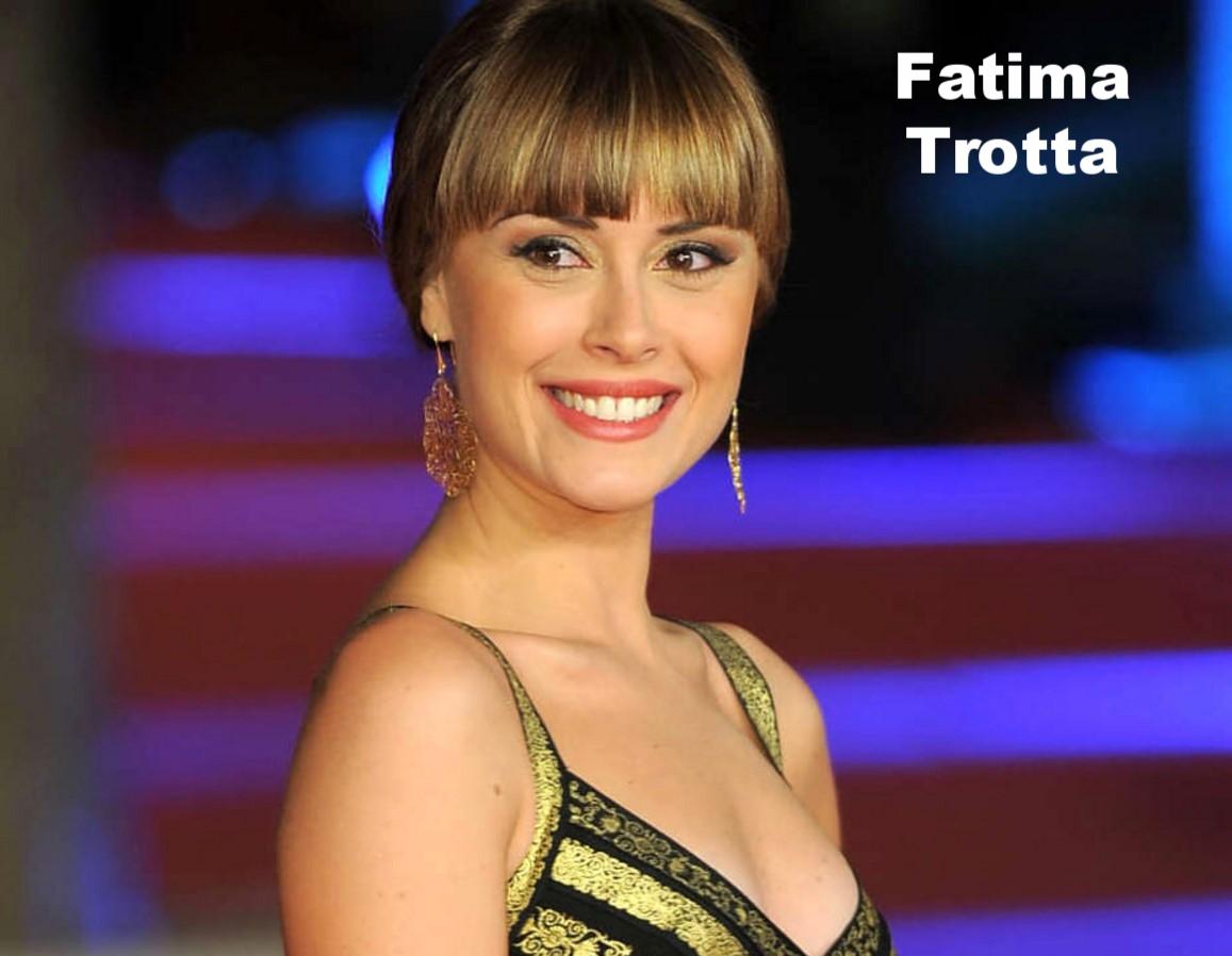 Fatima Trotta management made in sud contatti agenzia ingaggio fatima trotta