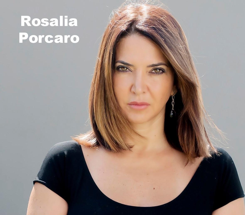 Rosaria Porcaro agenzia management rosalia porcaro comica cabarettista contatti ingaggio manager rosalia porcato