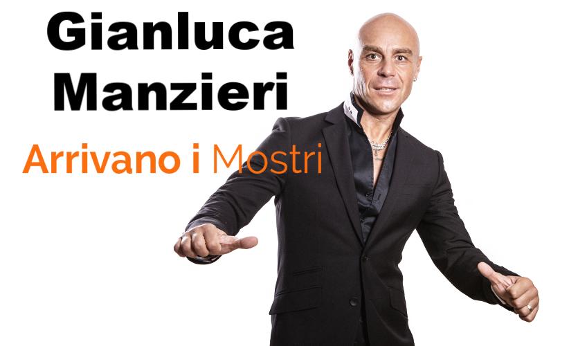 Gianluca Manzieri, Management, Agenzia, Contatti, Manager, benvenuto al sud, benvenuto al nord, attore, comico, cabarettista, radio kiss kiss, Gianluca Manzier