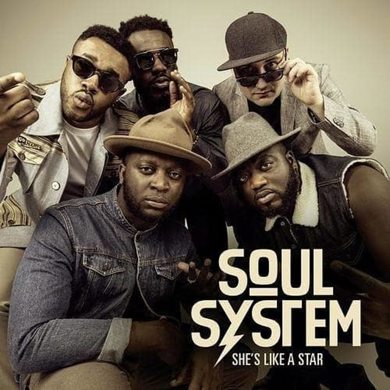 Soul System, instagram, facebook, youtube, video, management agenzia contatti manager feste di piazza, concerti, ingaggio, foto, poster, calendario date,