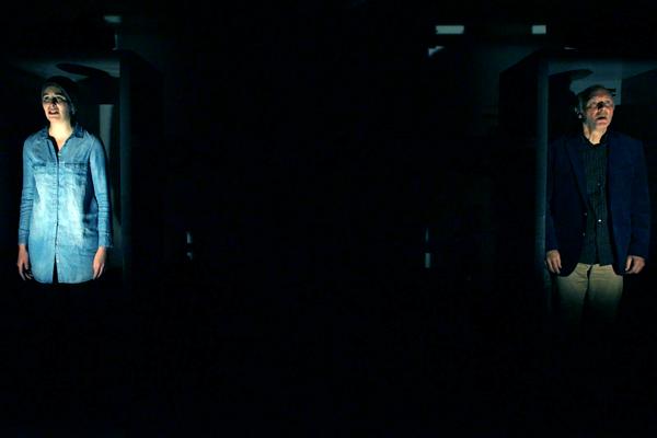Zeit im Dunkeln