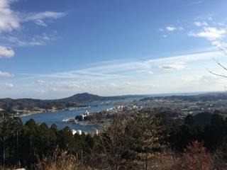 宮城県気仙沼市の死生観について調べました