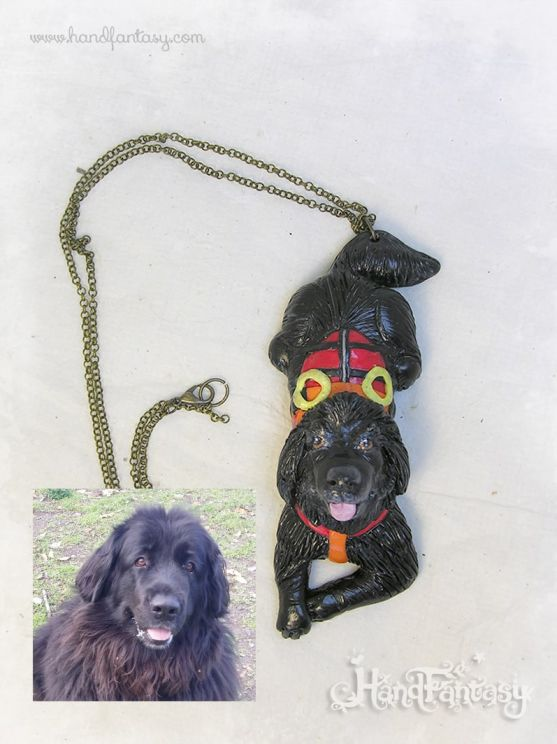 figuras mascotas, recuerdos mascota, mascota personalizada, colgante mascota