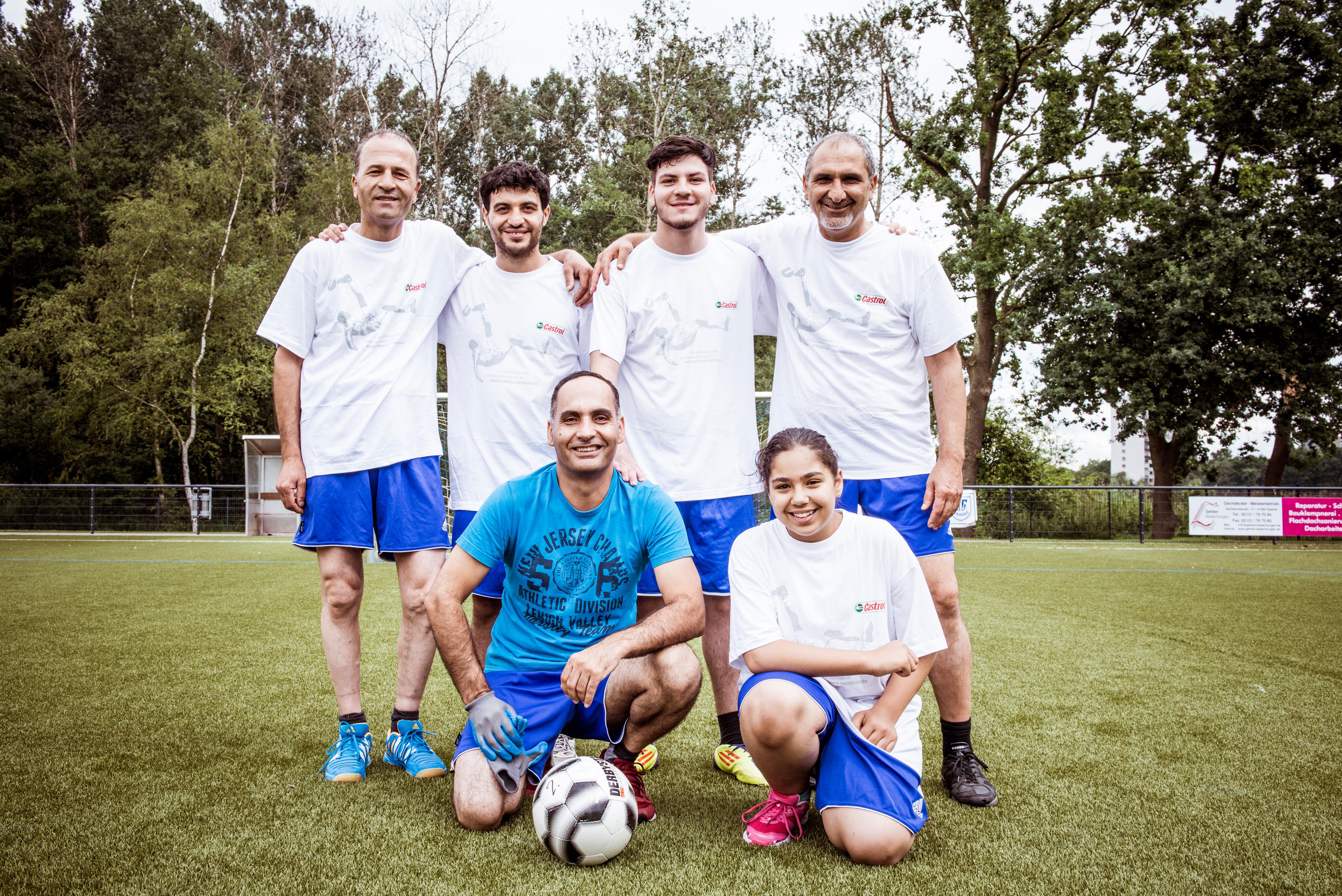Fußball-Cup, Kommunalwahl, Christian Gaumitz, Fußball, Fußballspiel Kaarst, SG Kaarst, Kaarst, Bürgermeisterwahl, Reportage, Veranstaltungsfotos, Outdoorfotos,