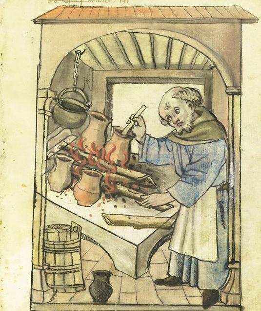 Hausbuch Mendel 1475