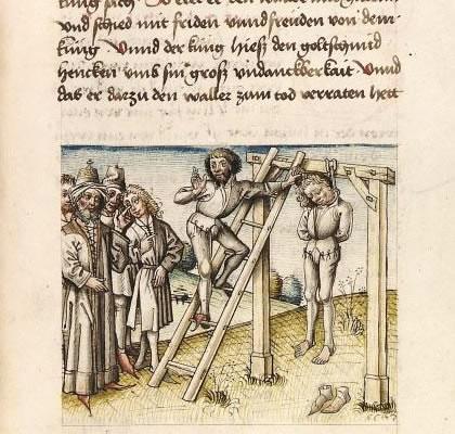 1460-70 Werkstatt des Ludwig Henfflin