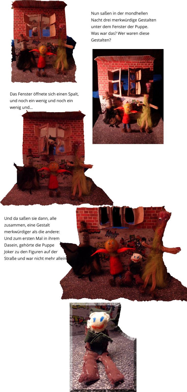 Unheimliche Gestalten / Seite 3