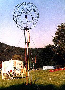 Blauer Planet    1996
