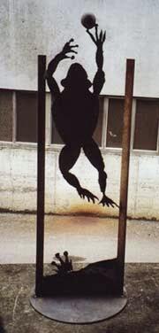 Froschkönig     2000