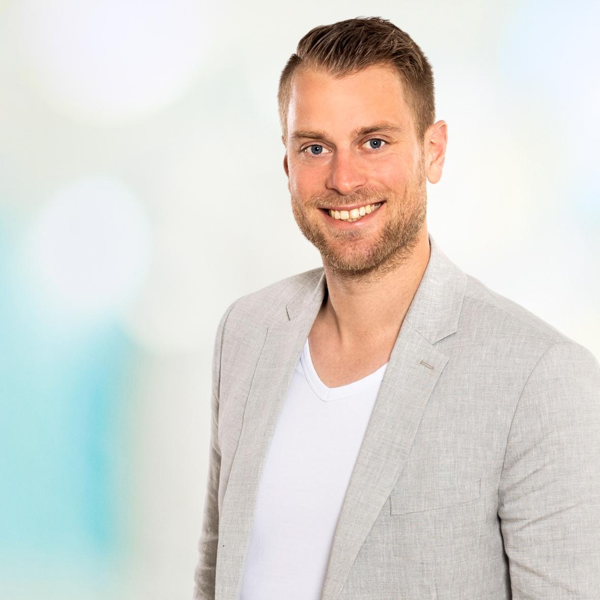 Tim Leuchters