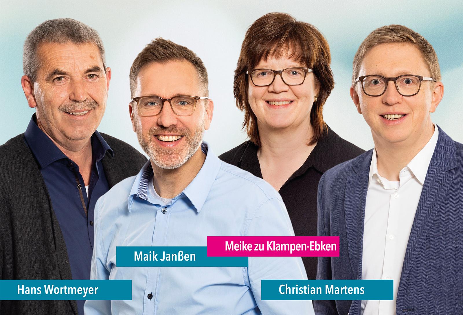 Team Apen Nord
