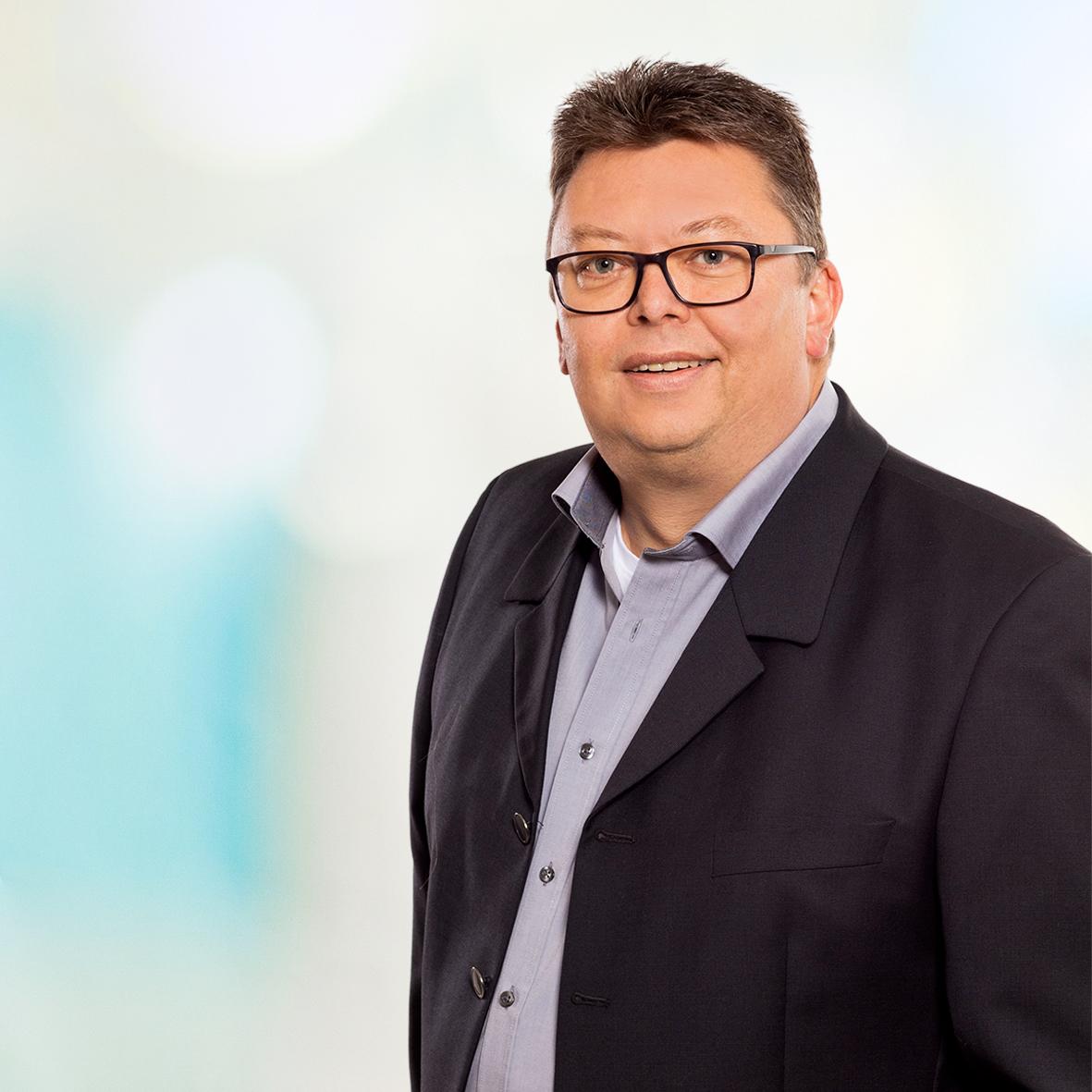 Manfred Delger