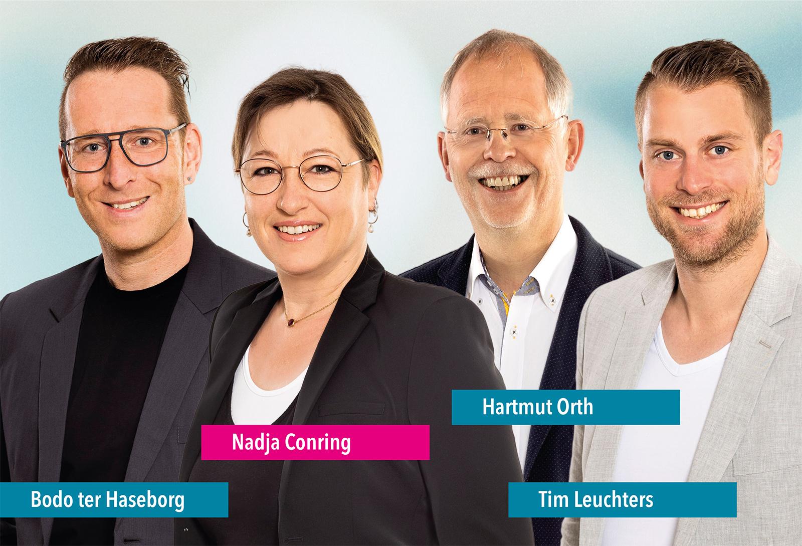 Team Augustfehn Nord
