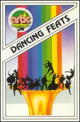 dancing feats