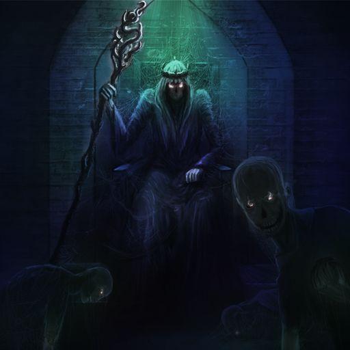 Keep of the Lich-Lord ipad