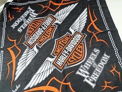 Harley Davidson: Wheels of Freedom