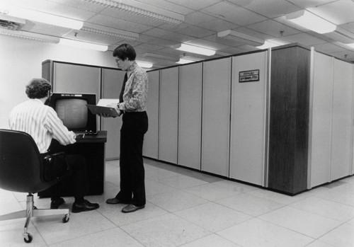 CDC Cyber computer