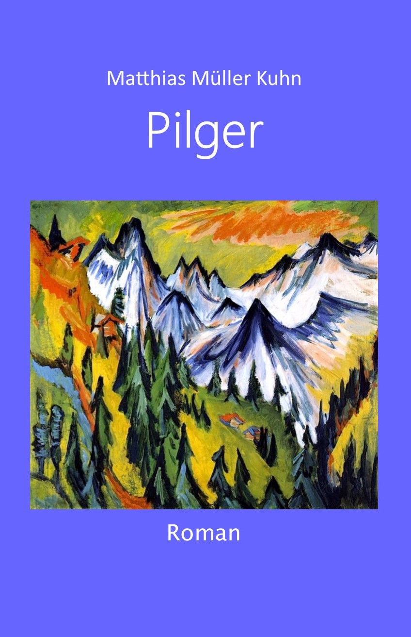 Pilger, Roman