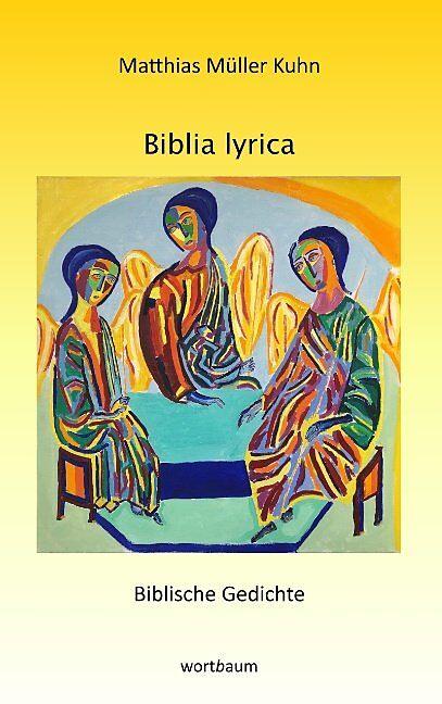 Biblia lyrica, Gedichte