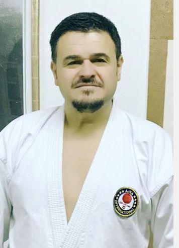 Sensei Arif Demiral