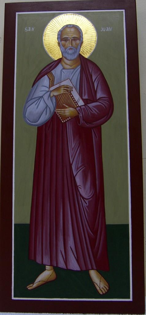 APOSTOL SAN JUAN 51 X24   400 €