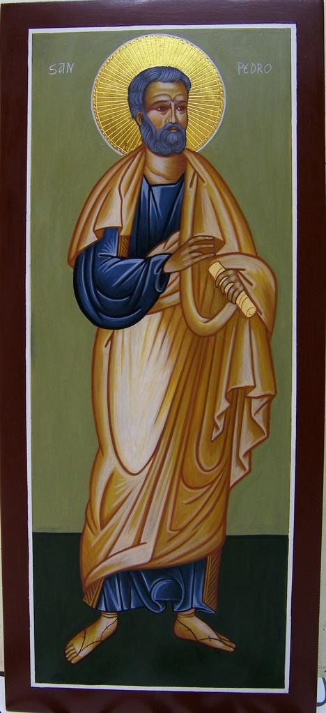 APOSTOL PEDRO  51 X 24  400 €