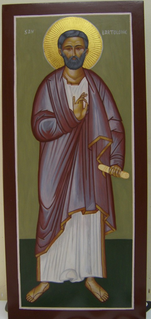 APOSTOL BARTOLOME 51 X 24 400 €