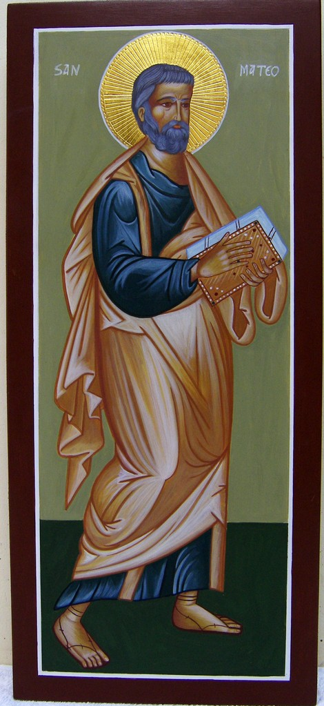 APOSTOL SAN MATEO 51 X 24    400 €