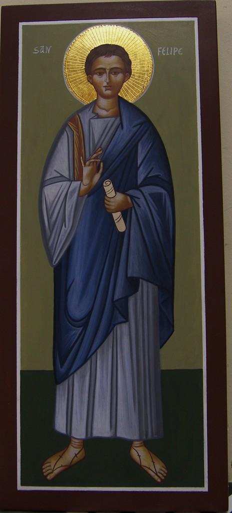APOSTOL FELIPE  51 X 24   400 €