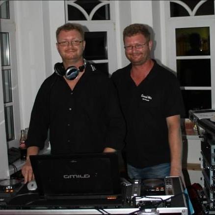Sound-Mix Dj Team das Zwillings DJ Team Jörg und Udo Matthes