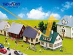 遮熱塗料での屋根の塗り替えメンテナンスがお奨めです。