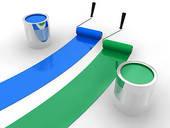 外壁塗装・屋根塗装に必要な塗料について