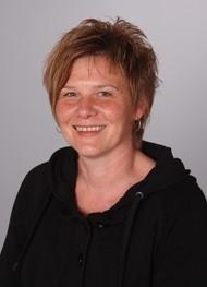 Berufsberaterin Henriette Schmidt