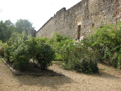 Rodemacks mittelalterlicher Garten
