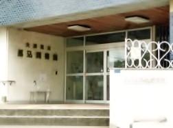 大田区立 馬込図書館