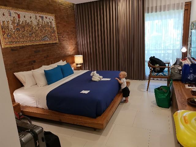Candidasa  Sagara Hotel