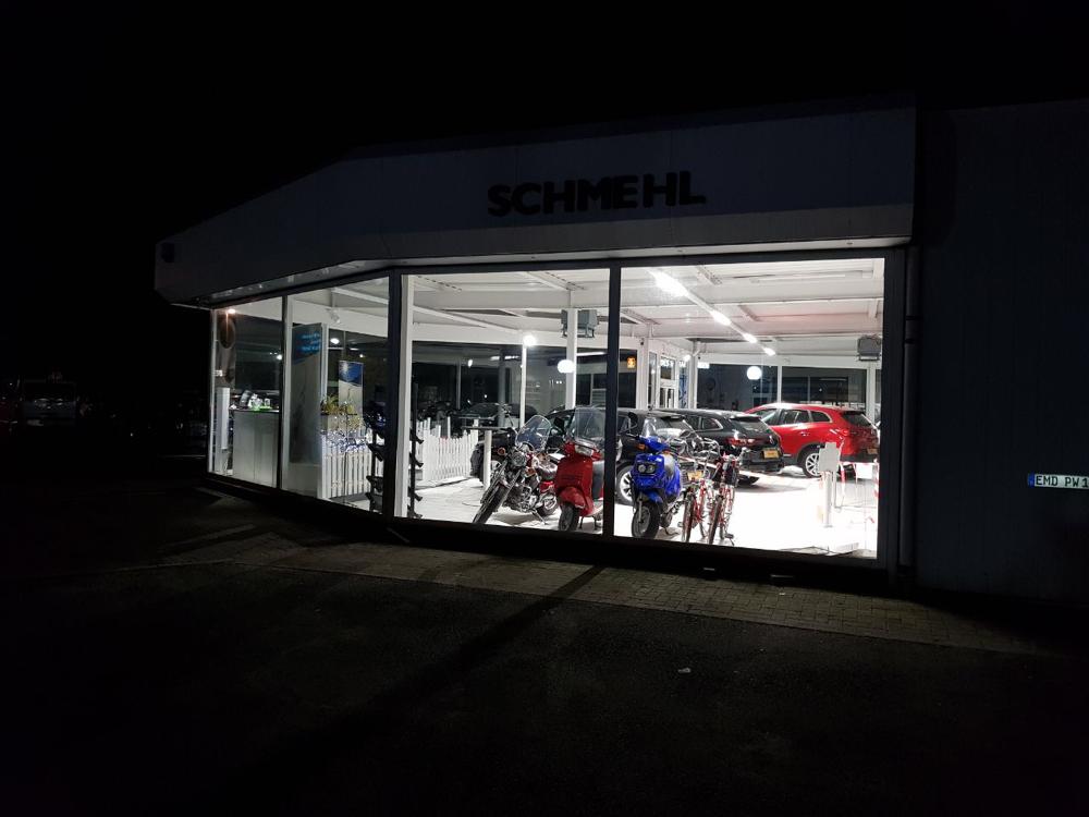 Schmehl Emden