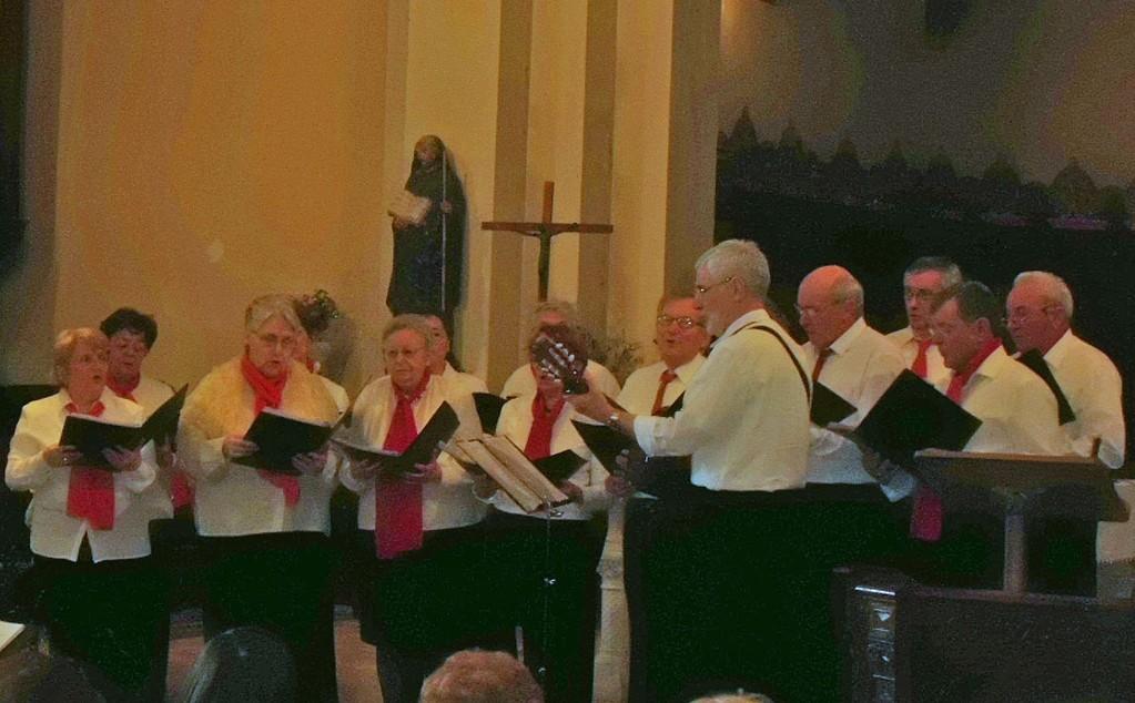 Le 19 février à St Christophe en Brionnais