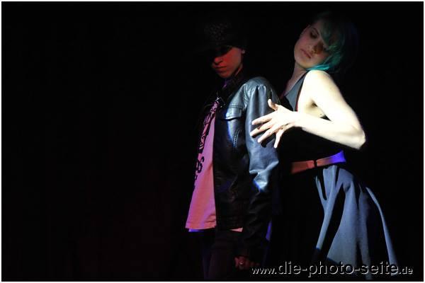 MACK-Weekend 2014 - K-Pop (Now)